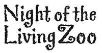 Night of the Living Zoo 2017